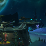 Over 100 New WILDSTAR Screenshots &amp; Concept Art Pieces!